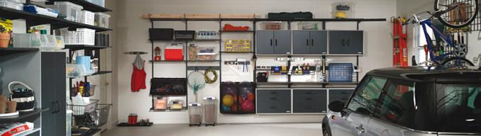 organiser votre garage