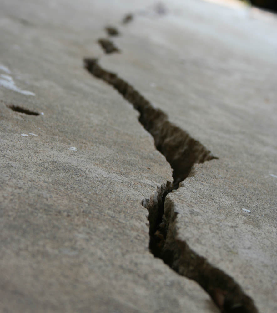 Concrete-Crack