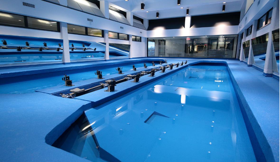 Membrane imperméable piscine