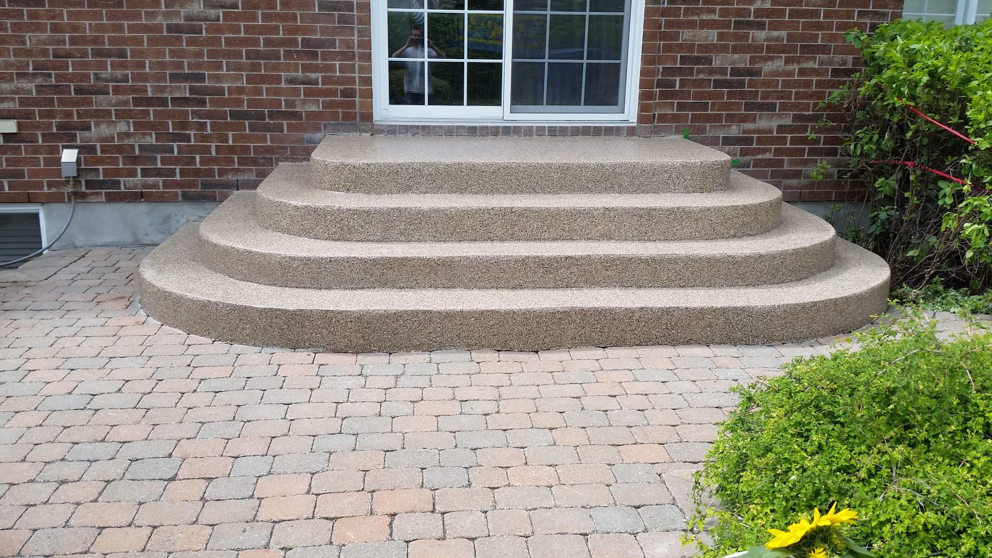 100 Génial Conseils Avec Quoi Recouvrir Un Escalier En Beton Exterieur
